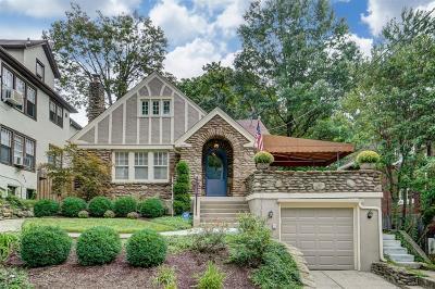 Cincinnati Single Family Home For Sale: 1232 Paxton Avenue