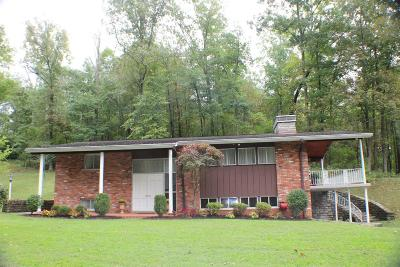 Cincinnati Single Family Home For Sale: 3000 West Fork Road
