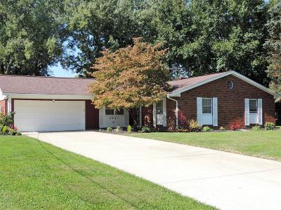 Fairfield Single Family Home For Sale: 5241 Clifton Place