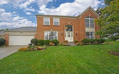 Cincinnati Single Family Home For Sale: 9868 Voyager Way
