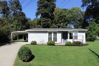 Loveland Single Family Home For Sale: 1432 Tuscarora Drive