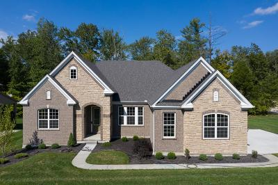 Clermont County Single Family Home For Sale: 872 Cedar Drive
