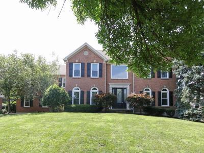 West Chester Single Family Home For Sale: 7642 Legendary Lane