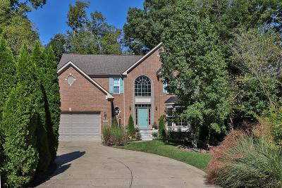Single Family Home For Sale: 6226 Sand Hills Drive