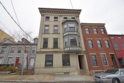 Cincinnati Condo/Townhouse For Sale: 1308 Broadway Street #1