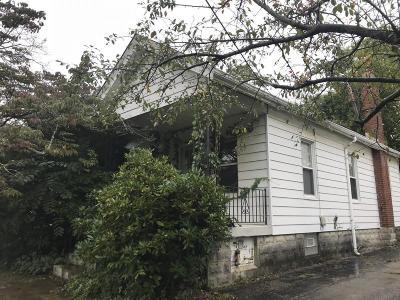Single Family Home For Sale: 6784 Dawson Road