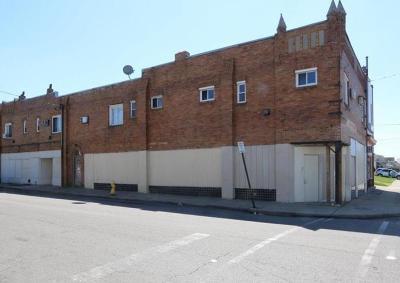 Norwood Multi Family Home For Sale: 5352 Warren Avenue