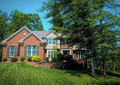 Clermont County Single Family Home For Sale: 173 Tall Timber Drive