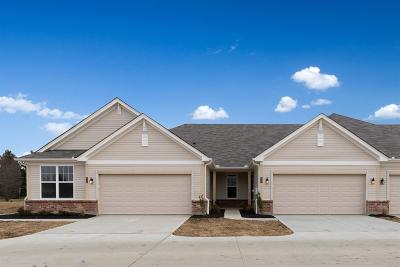 Clermont County Condo/Townhouse For Sale: 2157 Commons Circle Drive #24A