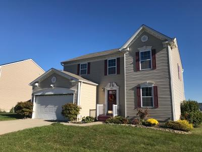 Liberty Twp Single Family Home For Sale: 4810 Springwood Court