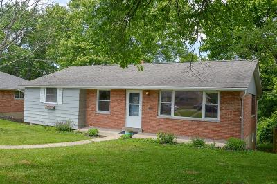 Single Family Home For Sale: 6370 Starvue Drive
