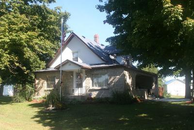 Rising Sun Single Family Home For Sale: 2966 Bellview Lane