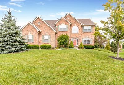 Liberty Twp Single Family Home For Sale: 4946 Springleaf Drive