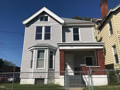 Norwood Multi Family Home For Sale: 2050 Lawrence Avenue