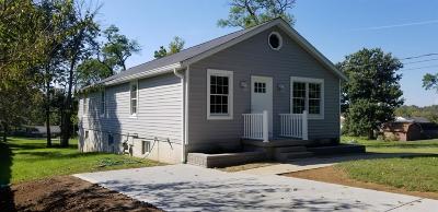 Green Twp Single Family Home For Sale: 3704 Crestnoll Lane