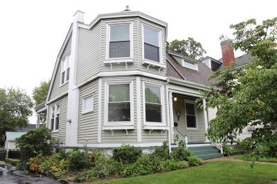 Cincinnati Single Family Home For Sale: 3760 Hyde Park Avenue
