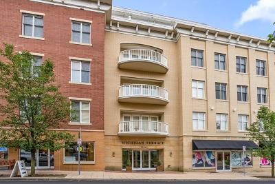Cincinnati Condo/Townhouse For Sale: 3500 Michigan Avenue #61