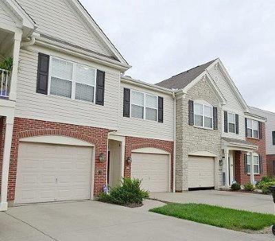 Cincinnati OH Condo/Townhouse For Sale: $105,500