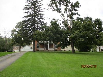 Hillsboro OH Single Family Home For Sale: $259,900