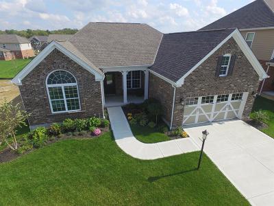 Mason Single Family Home For Sale: 3606 Acadia Lane