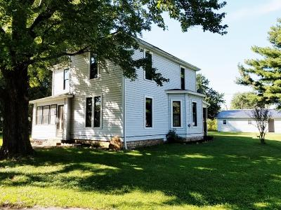 Highland County Single Family Home For Sale: 279 Eastern Avenue