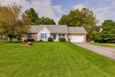 Turtle Creek Twp Single Family Home For Sale: 1866 Greenbriar Road