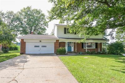 Colerain Twp Single Family Home For Sale: 8941 Cheviot Road