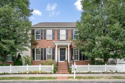 Single Family Home For Sale: 3897 Miami Run