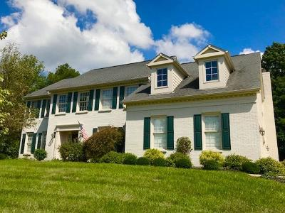Clermont County Single Family Home For Sale: 6715 Deerview Drive
