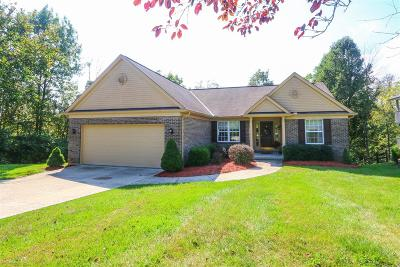 Lawrenceburg Single Family Home For Sale: 531 Hawthorne Heights