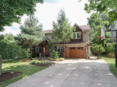 Single Family Home For Sale: 6939 Juniperview Lane
