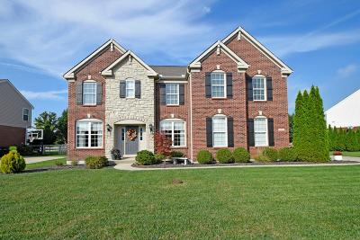 West Chester Single Family Home For Sale: 7457 Susan Springs Drive