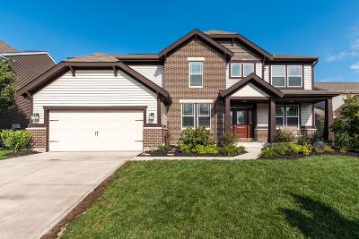 Turtle Creek Twp Single Family Home For Sale: 1537 Golf Club Drive