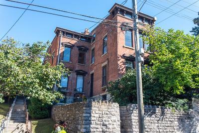 Cincinnati Multi Family Home For Sale: 542 Liberty Hill Street