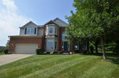 Deerfield Twp. Single Family Home For Sale: 6606 Rosegate Court