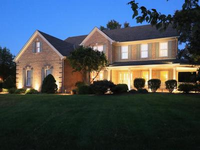 Clermont County Single Family Home For Sale: 6729 Miami Woods Drive
