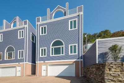 Cincinnati Condo/Townhouse For Sale: 512 Klotter Avenue #1
