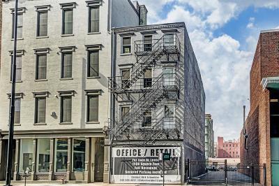 Cincinnati Condo/Townhouse For Sale: 817 Broadway Street #1
