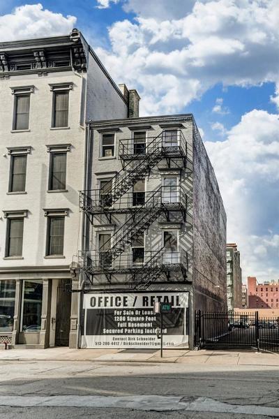 Cincinnati Condo/Townhouse For Sale: 817 Broadway Street #2