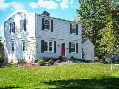 Sycamore Twp Single Family Home For Sale: 1 Kendale Court