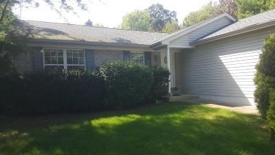 Hamilton Twp Single Family Home For Sale: 6683 Midnight Sun Drive