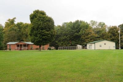 Highland County Single Family Home For Sale: 5759 Mitzi Lane