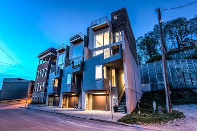 Cincinnati Single Family Home For Sale: 426 Oregon Street