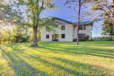 Adams County, Brown County, Clinton County, Highland County Single Family Home For Sale: 1104 Berlin Road