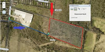 Hamilton Residential Lots & Land For Sale: Bobmeyer Road