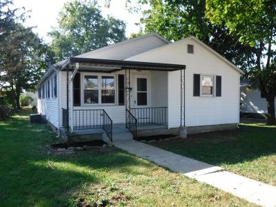 Highland County Single Family Home For Sale: 830 North Street