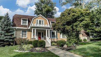 Single Family Home For Sale: 805 Ivy Avenue