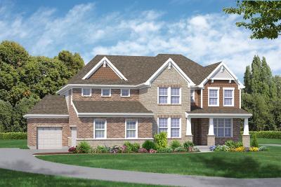Mason Single Family Home For Sale: 3173 Broadstone Drive