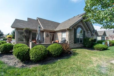 Hamilton Single Family Home For Sale: 1446 Cotswold Lane