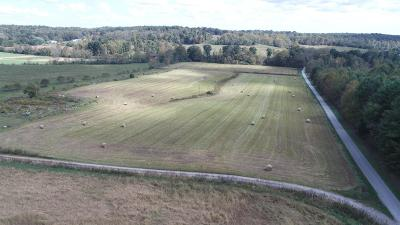 Highland County Residential Lots & Land For Sale: 9651 Reno Lane